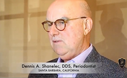 Dr. Dennis Shanelec comments on Chao Pinhole Gum Rejuvenation