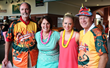 Tropical Jersey Night at the Ballpark Supports Raising Roofs