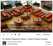 Outdoor Restaurant Furniture Design Solutions For Resorts, Lounges,...