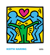Keith Haring - Pop Shop Family