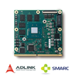 ADLINK Releases SMARC® Module LEC-BT Running Intel® Atom™ Processor E3800 Series System-on-Chip