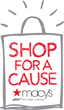 "Push to Walk Participates in Macy's Ninth Annual ""Shop For A Cause"""