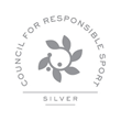 The Council for Responsible Sport awarded Silver Certification to the TD Five Boro Bike Tour.