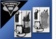 Pro Series Sump Pumps offered by Confident Aire, Inc.