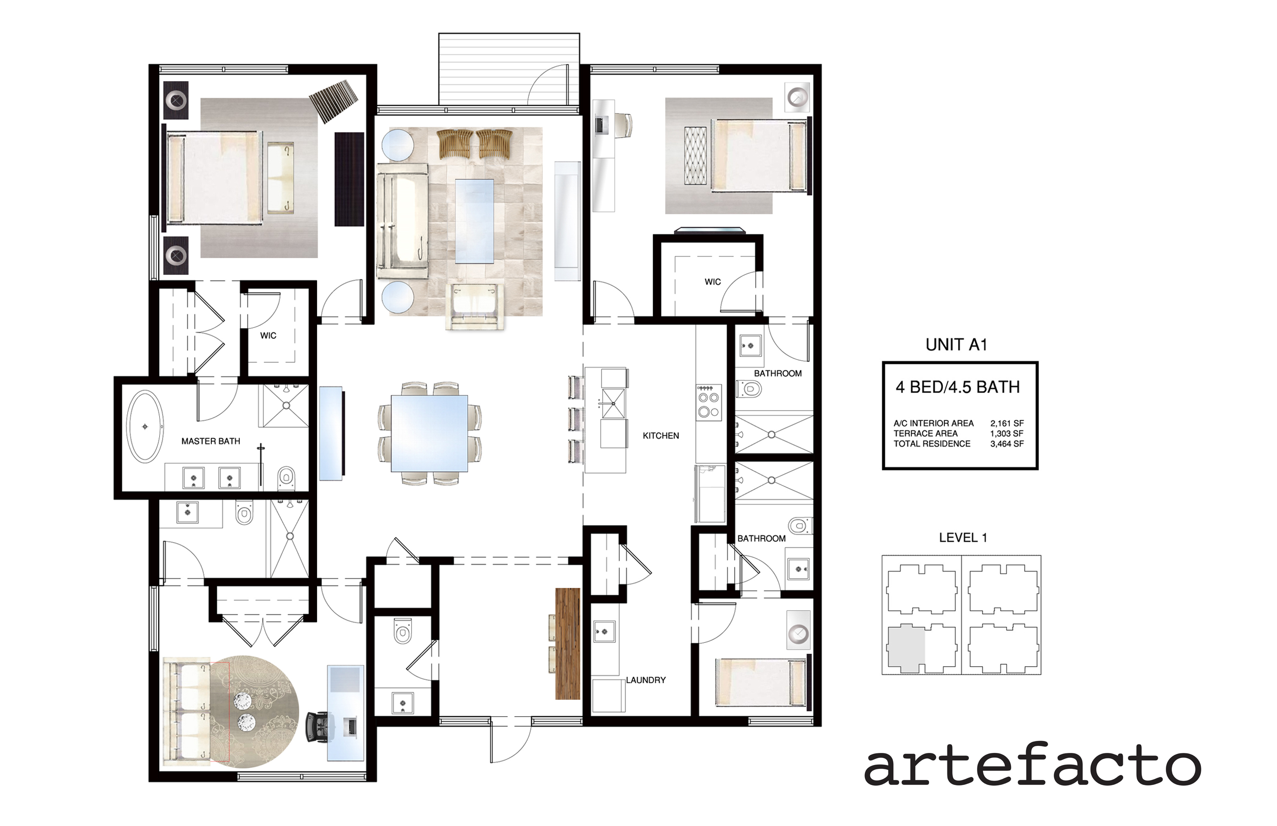 First Luxury Low Rise Residential Development In The Miami
