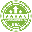 Economic Impact Rating Announces Sustainably Reclaimed Furniture Findings