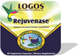 """New """"Rejuvenase"""" Enzyme Supplement by Logos Nutritionals Dramatically..."""