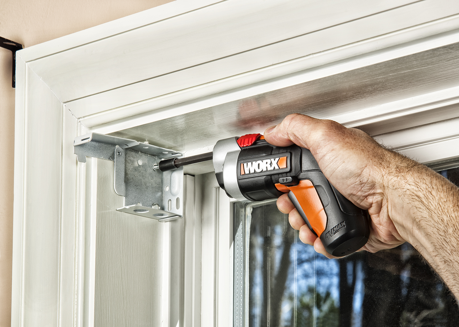 New Worx Xtd Extended Reach Driver Makes A Great Holiday