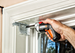WORX XTD is great for installing mini-blinds