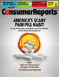 Consumer Reports Warns Against the Risks of Prescription and...
