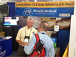 Miracle Method Finds Success at APPA College Facility Trade Show