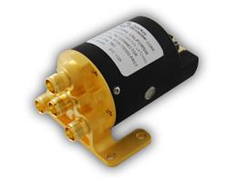 Dow-Key Microwave 511H High Power T-Switch.
