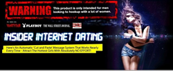 insider internet dating system