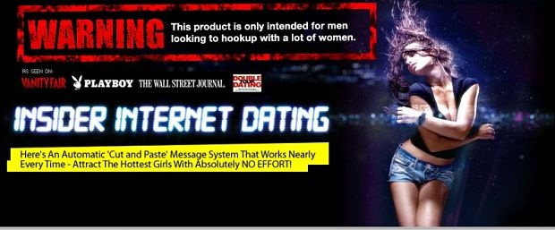 Insider internet dating the complete system