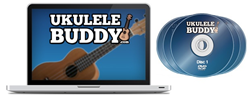 ukulele buddy course review