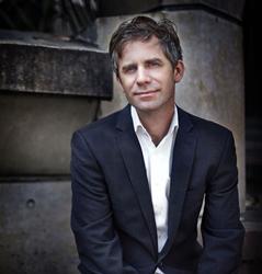 Alex Burke, CEO Tigerspike