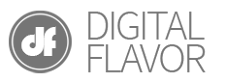 Digital Flavor Inbound Marketing Agency logo