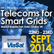 Network with Thames Water, EANDIS, EDF Energy, SwissGrid, Utilita...