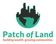 Patch of Land Selected to Present Underwriting Real-Time System at...