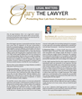 Legal Matters: Gary the Lawyer - Protecting Your Lab from Potential Lawsuits