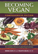 New Book Presents Health Professionals With A Fully-Referenced, Meticulous Overview of the Research on Plant-Based Diets As A Healthy Choice