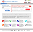 Universal Medical ID Launches My Interactive Health Record Globally