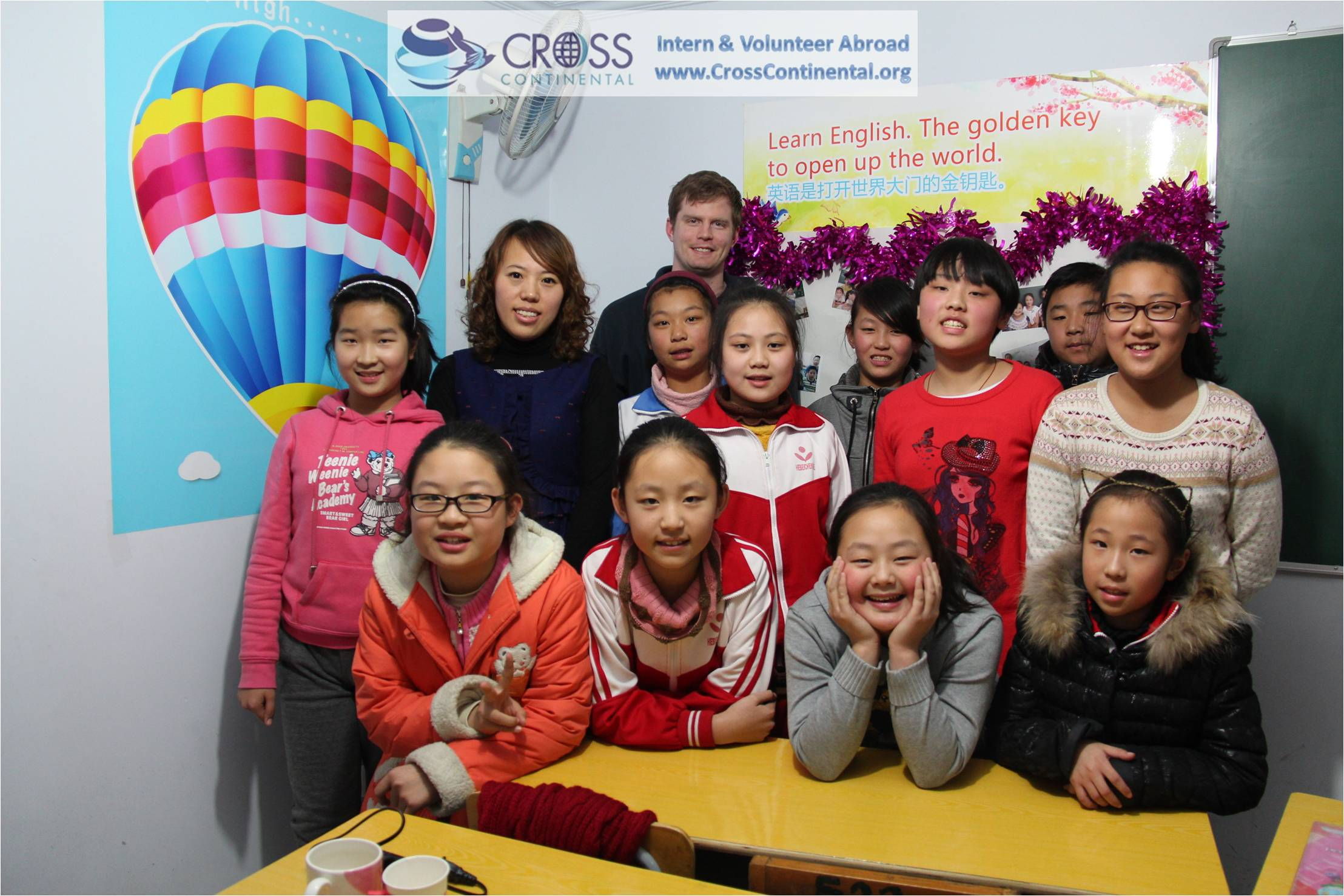 More U.S. Students Learning Chinese As School Language ...