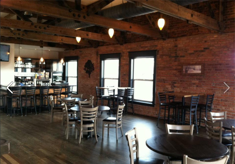 Affordable Seating Helps Flathead Lake Brewing Update Its