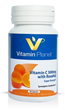 Vitamin C Boosts Cardiovascular Health