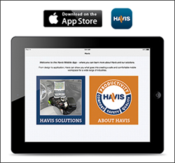 'Havis Solutions' Mobile App Now Available on the App Store for the Apple iPad