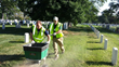 Spring-Green Lawn Care Participates in Renewal and Remembrance...