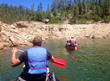 Back2Basics Substance Abuse Residents Take Kayaking Class for the...