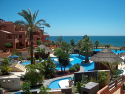Luxury apartment in Estepona, Costa del Sol, Spain