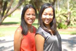 Leslie Bohling and Marissa Joven - Pasadena Views Real Estate Agents