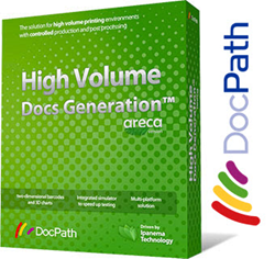 High Volume Docs Generation