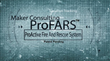 ProFARS:  ProActive Fire and Rescue System