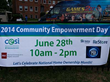 CESI Holds 3rd Annual Community Day Event