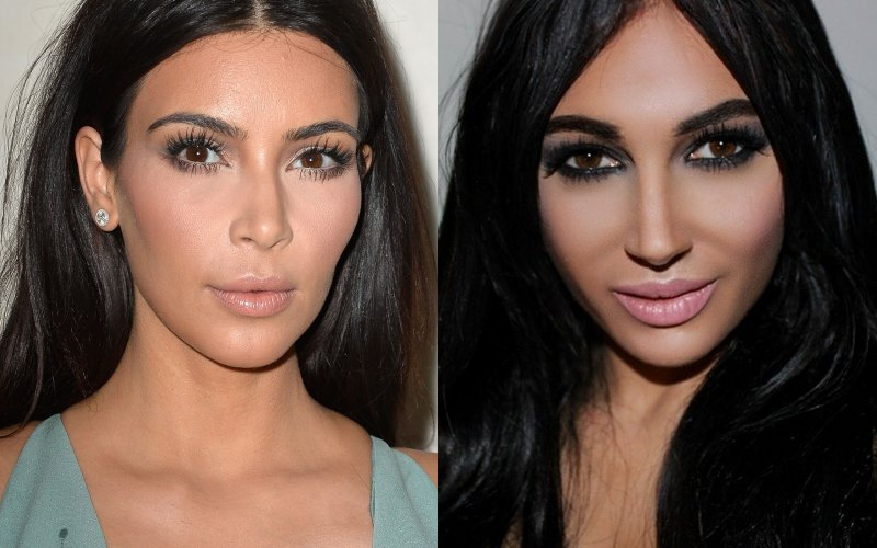 Celebrity Look A Like Plastic Surgery Procedures A