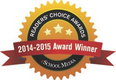edu.buncee.com's fun and easy online creation platform honored as one of the top 50 ed-tech tools by the education readers of eSchool News