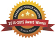 Buncee Wins eSchool News' 2014-15 Readers' Choice Award