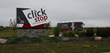 Clickstop's Blood Drive takes place twice a year.