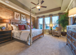 Priced from the low $500,000s, Darling Homes is offering floor plans that range from approximately 2,500 to more than 4,300 square feet at the Bridges at Las Colinas.