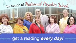 Psychic Week