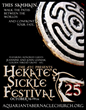 Hekate's Sickle 2014 Ad