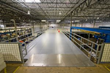 Bluff Manufacturing Installs Industrial Mezzanine for Dallas Airmotive