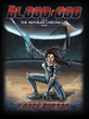 """Warrior Princess Defends Earth in """"The Blood of a God"""" by..."""