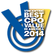2014 Vincentric Best CPO Value in America