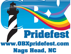 OBX Pride Fest in Nags Head, NC