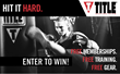 Title Boxing Club Cool Springs Launches Sweepstakes to Celebrate their...