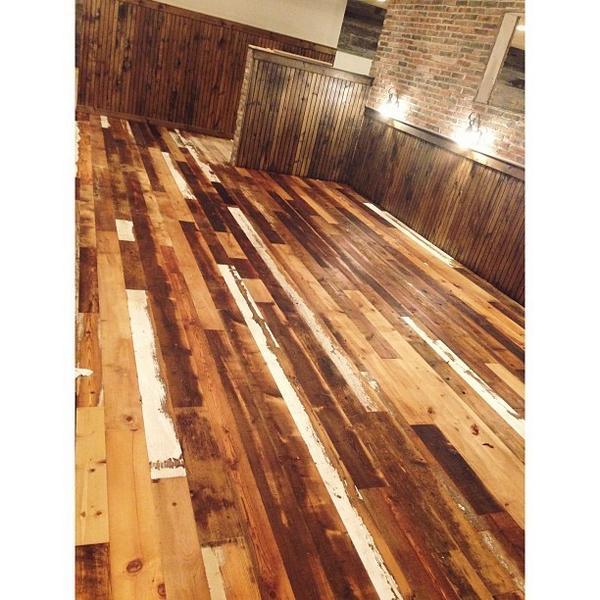 Popular Tavern Restaurant Features Pioneer Millworks